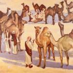 Camel Auction (1969)