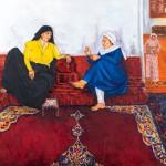 Morning talk (1988)