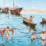 Fishermen (1985)